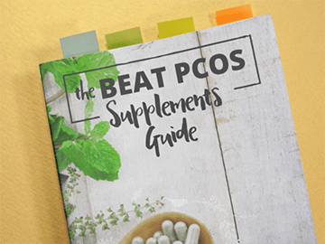 Beat PCOS Supplement Guide