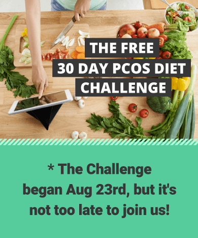 How To Do A PCOS Diet Correctly - The 13 Things You Need To Know