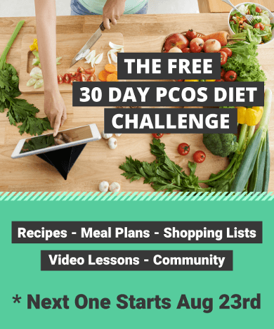 Don't Do a Keto Diet For PCOS – Here's 5 Reasons Why